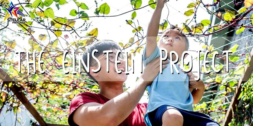 """Read more about the article """"THE EINSTEIN PROJECT"""" Enrichment Programme (E.P.)"""