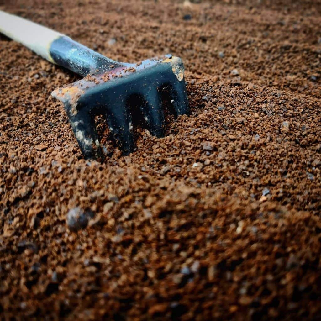 Read more about the article Used Coffee Ground