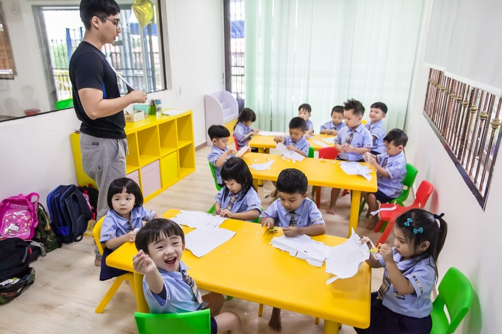 Read more about the article Student Adapting to School (Jan 2017)